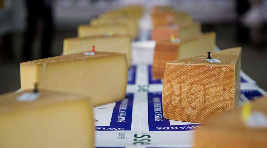 La Confédération et le secteur fromager se partagent la propriété des cultures fromagères